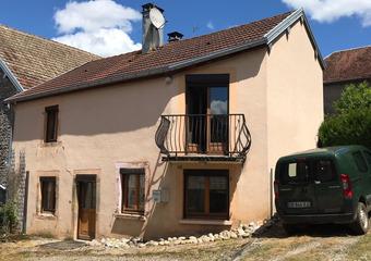 Vente Maison 4 pièces 104m² Villersexel (70110) - Photo 1
