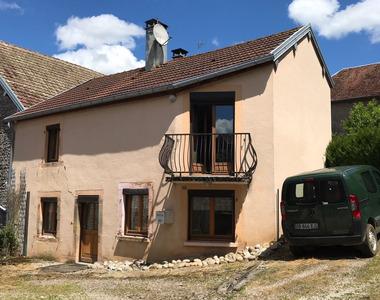 Sale House 4 rooms 104m² Villersexel (70110) - photo