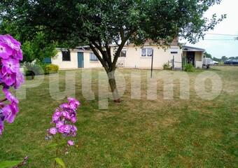 Vente Maison 8 pièces 103m² Billy-Berclau (62138) - Photo 1