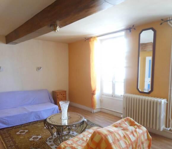 Vente Maison 4 pièces 75m² CREST - photo