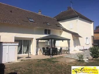Vente Maison 7 pièces 175m² Bû (28410) - Photo 1