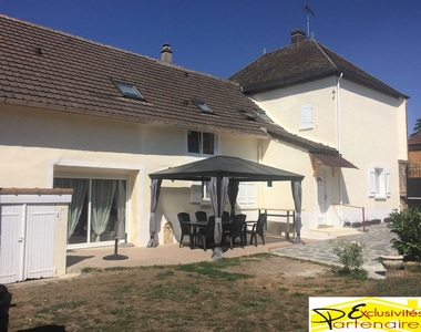 Sale House 7 rooms 175m² Bû (28410) - photo