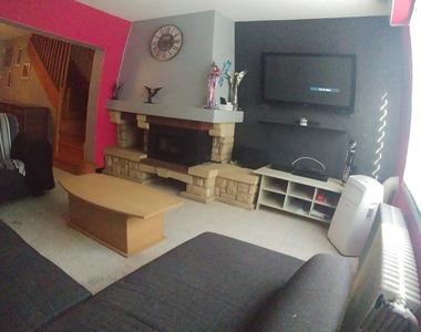 Vente Maison 8 pièces 130m² Hénin-Beaumont (62110) - photo