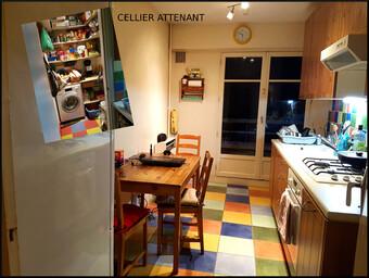 Vente Appartement 3 pièces 68m² Fontaines-Saint-Martin (69270) - photo