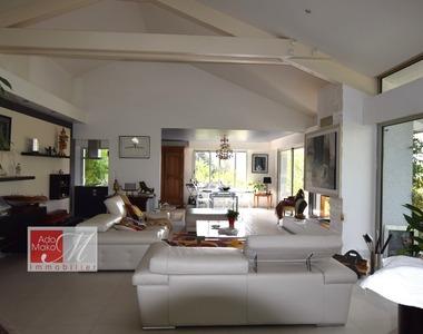 Vente Maison 6 pièces 270m² Cranves-Sales (74380) - photo