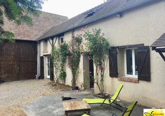 Sale House 4 rooms 122m² Broué (28410) - Photo 1
