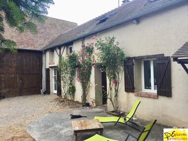 Vente Maison 4 pièces 122m² Broué (28410) - photo