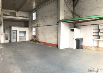Sale Building 500m² Montreuil (62170) - photo