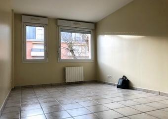 Vente Appartement 1 pièce 25m² Amiens (80000) - Photo 1