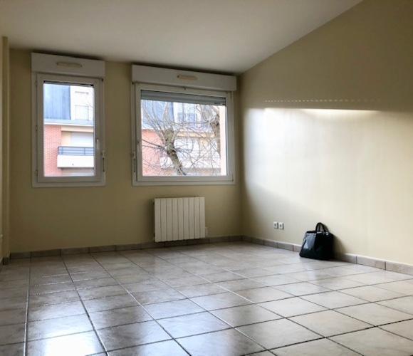 Vente Appartement 1 pièce 25m² Amiens (80000) - photo