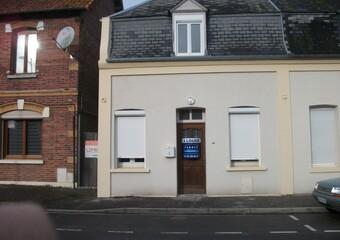 Location Maison 8 pièces 117m² Bichancourt (02300) - Photo 1