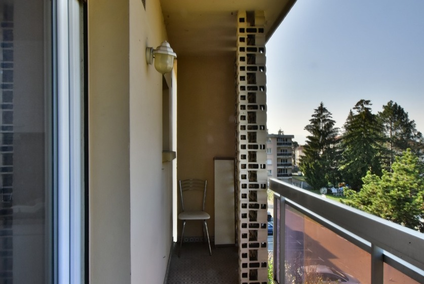 Vente Appartement 1 pièce 29m² Ville-la-Grand (74100) - photo