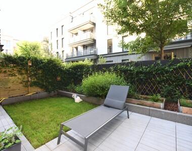 Vente Appartement 3 pièces 61m² Asnières-sur-Seine (92600) - photo