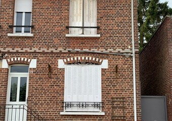 Vente Maison 5 pièces 116m² Chauny (02300) - Photo 1