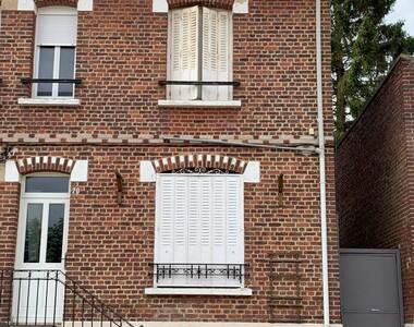 Vente Maison 5 pièces 116m² Chauny (02300) - photo