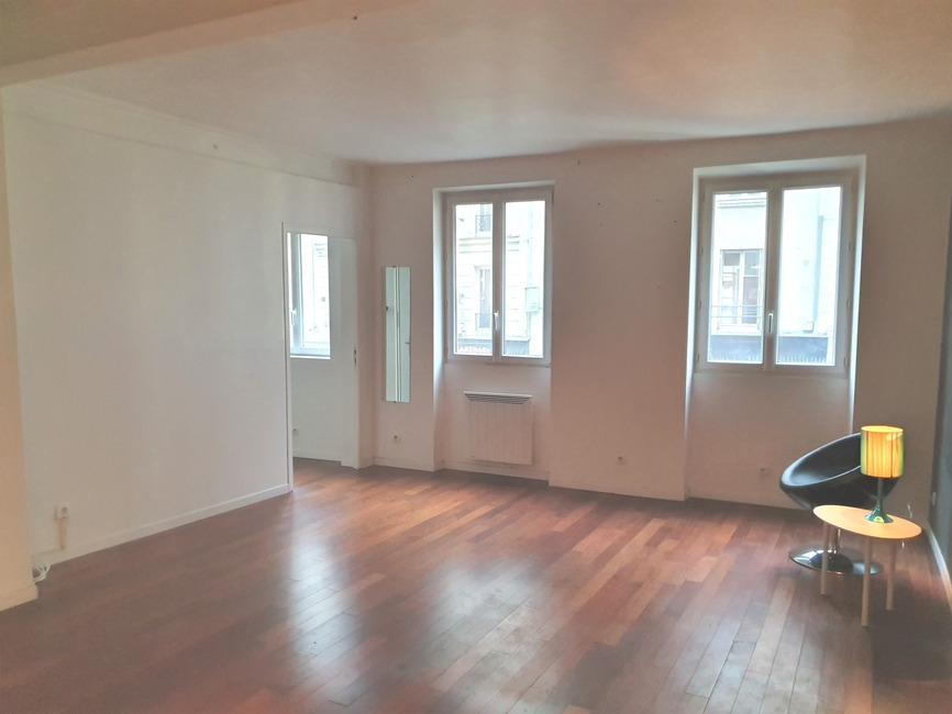 Vente Appartement 2 pièces 48m² Paris 11 (75011) - photo