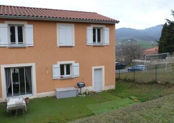 Location Maison 5 pièces 90m² Pollionnay (69290) - Photo 1