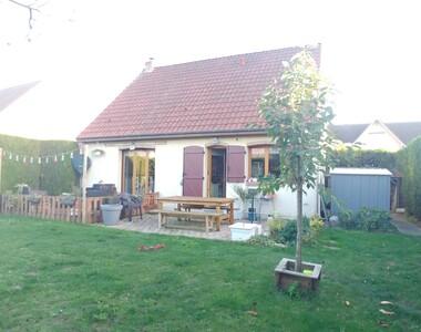 Vente Maison 8 pièces 102m² Lens (62300) - photo