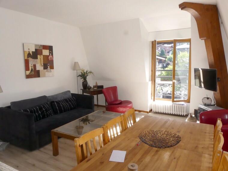 Vente Appartement 4 pièces 89m² Saint-Gervais-les-Bains (74170) - photo