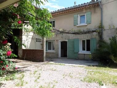 Vente Maison 4 pièces 73m² Cheval-Blanc (84460) - photo