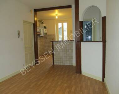 Location Appartement 3 pièces 53m² Brive-la-Gaillarde (19100) - photo