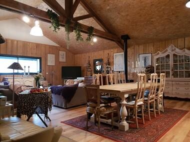 Vente Maison 3 pièces 120m² Montélimar (26200) - photo