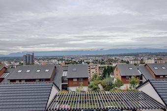 Vente Appartement 3 pièces 70m² Vétraz-Monthoux (74100) - photo