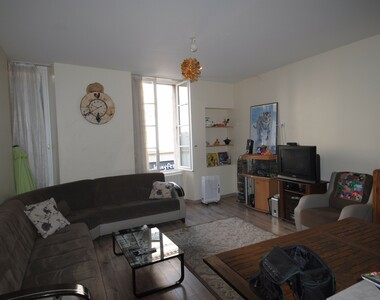 Sale Apartment 4 rooms 81m² Romans-sur-Isère (26100) - photo
