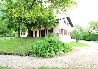 Vente Maison 7 pièces 240m² Saint-Paul-de-Varces (38760) - photo