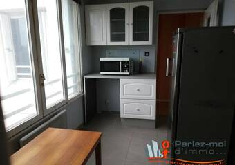 Vente Appartement 6 pièces 115m² Villefontaine (38090) - Photo 1