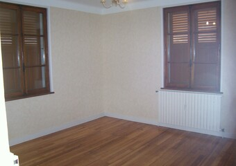 Location Appartement 4 pièces 99m² Rumilly (74150) - Photo 1
