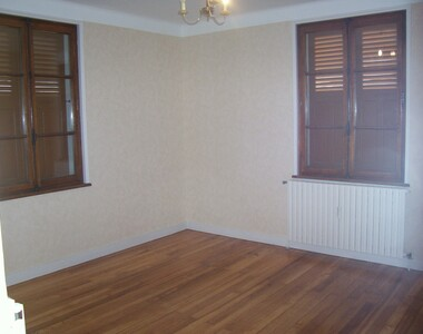 Location Appartement 4 pièces 99m² Rumilly (74150) - photo
