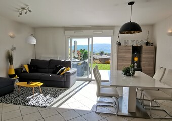 Vente Maison 4 pièces 84m² cranves-sales - photo