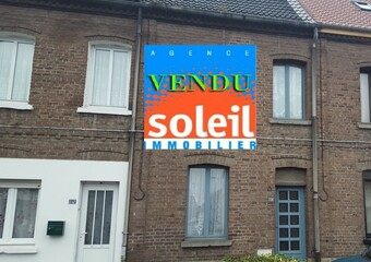 Sale House 4 rooms 110m² Sin-le-Noble (59450) - photo