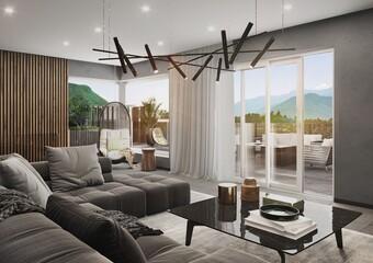 Vente Appartement 3 pièces 69m² Voiron (38500) - Photo 1