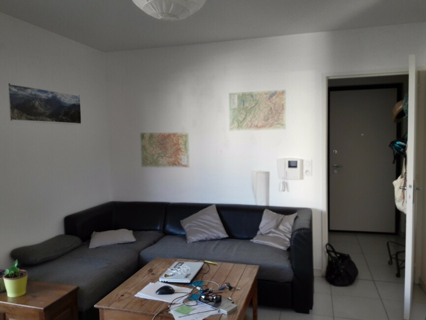 location appartement grenoble presqu'ile
