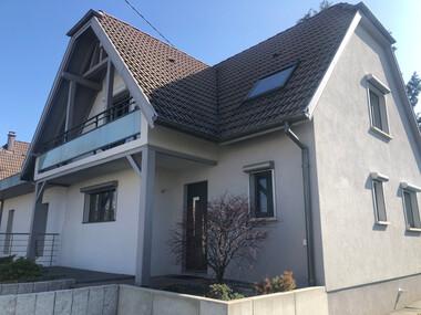 Vente Maison 6 pièces 140m² Sausheim (68390) - photo