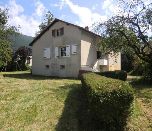 Location Maison 5 pièces 110m² Vif (38450) - photo