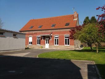 Vente Maison 9 pièces 240m² Angres (62143) - photo