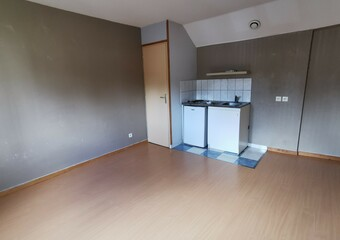 Renting Apartment 1 room 16m² Berchères-sur-Vesgre (28260) - Photo 1