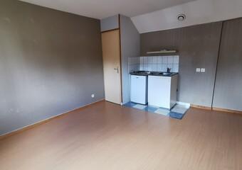 Location Appartement 1 pièce 16m² Berchères-sur-Vesgre (28260) - Photo 1