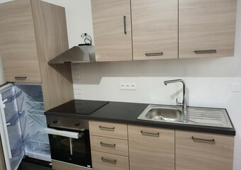 Renting Apartment 2 rooms 45m² Paris 20 (75020) - Photo 1