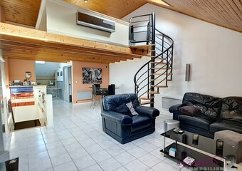 Vente Maison 4 pièces 90m² Varces-Allières-et-Risset (38760) - Photo 1