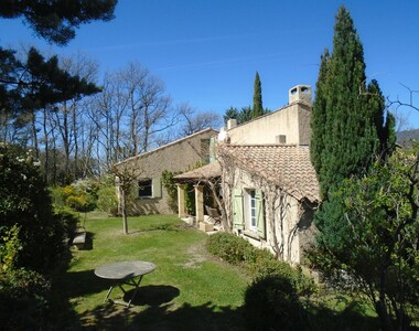 Sale House 7 rooms 205m² St Martin de la Brasque - photo