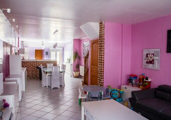 Vente Maison 107m² Hénin-Beaumont (62110) - Photo 1