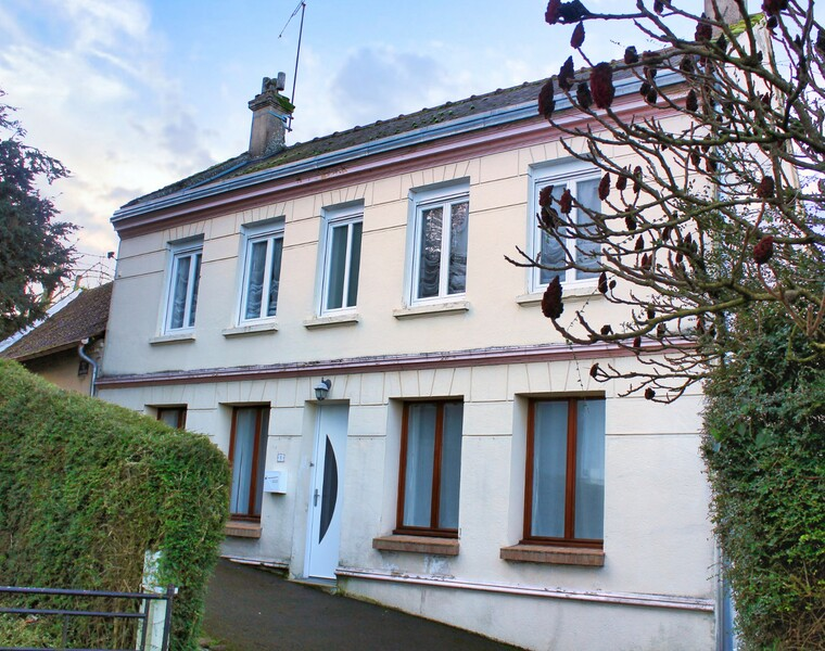 Sale House 5 rooms 95m² Montreuil (62170) - photo