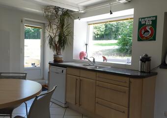 Sale House 3 rooms 100m² Fougerolles (70220) - Photo 1
