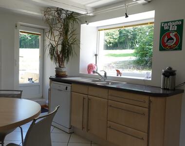 Vente Maison 3 pièces 100m² Fougerolles (70220) - photo