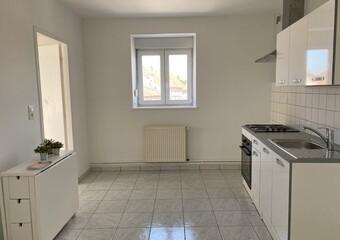 Location Appartement 3 pièces 76m² Saint-Sauveur (70300) - Photo 1