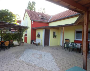 Vente Maison Pulversheim (68840) - photo